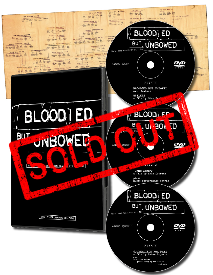 deluxe DVD soldout