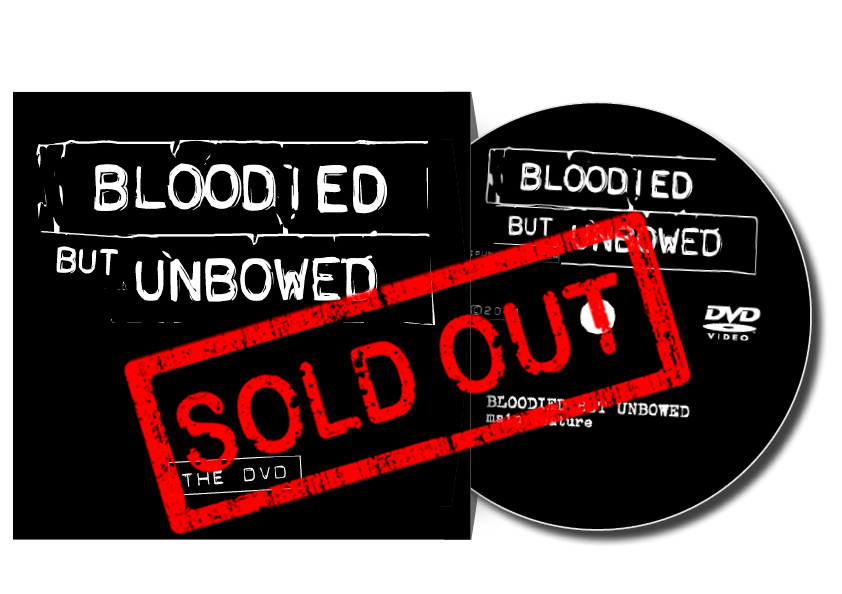 SINGLE DVD sold out