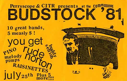 Budstock flyer better